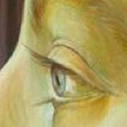 Eitempera-Malerei
