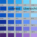 ColorAid - Liste