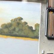 DVD: Pastellmalerei
